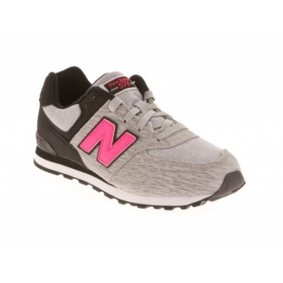 new balance n rose fluo