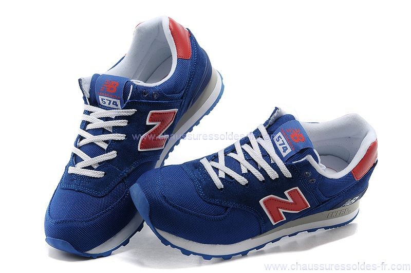new styles c16ce 6ce42 chaussure new balance homme bleu