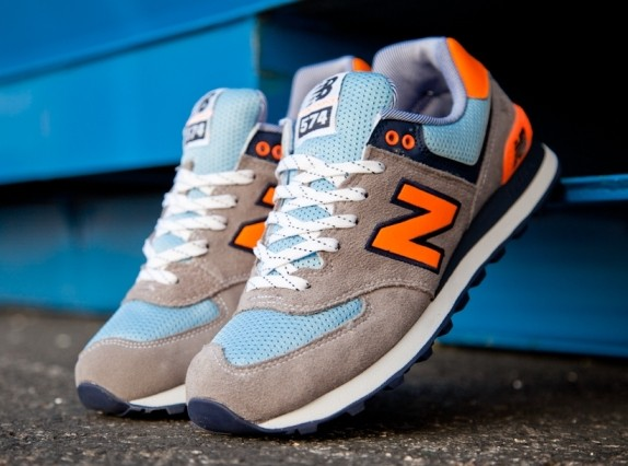 new balance 574 yacht club collection
