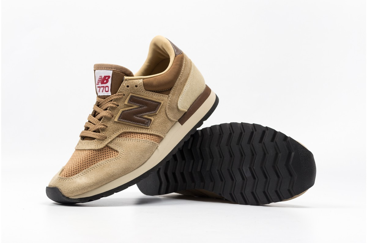 new balance homme 770
