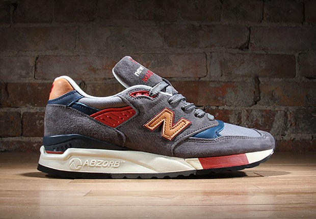 new balance 998 homme pas cher