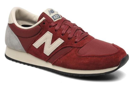 new balance bordeaux 38