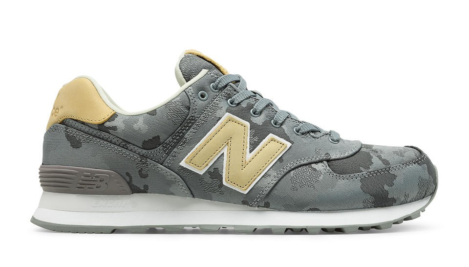 new style 38c1a d9bad new balance camouflage homme