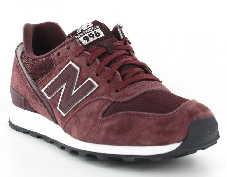 new balance homme bordeau