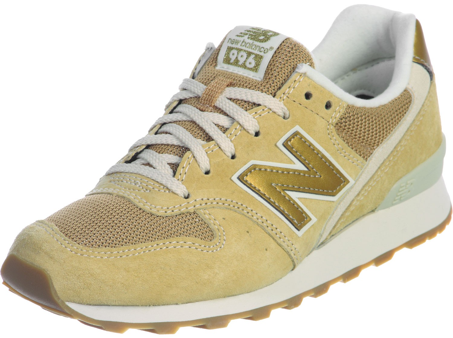 new balance 996 kelp gold