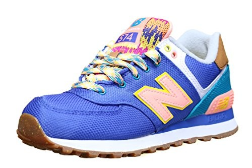 new balance homme multicolore