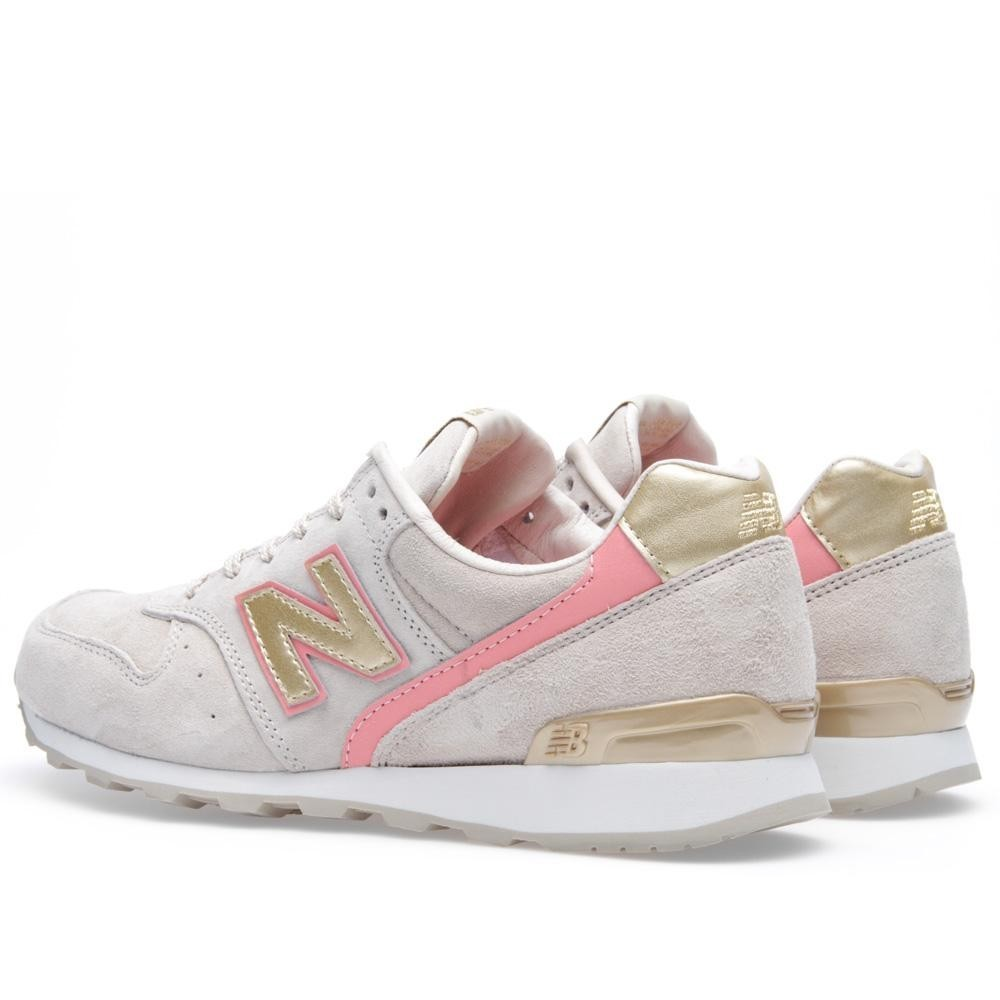 new balance rose et or