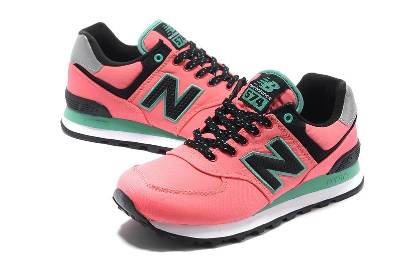 new balance rose fluo