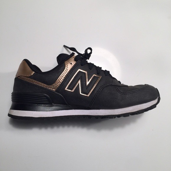 new balance femmes rose gold