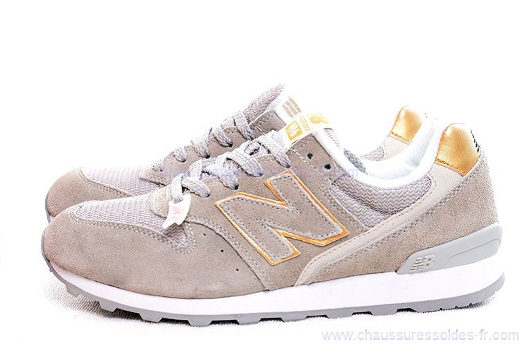 new balance homme solde