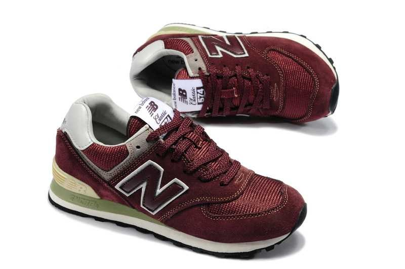 foot locker new balance femme