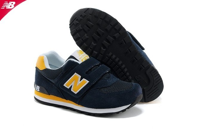 baskets garcons new balance