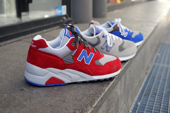 New Balance Nouvelle Collection New Balance pas cher sur