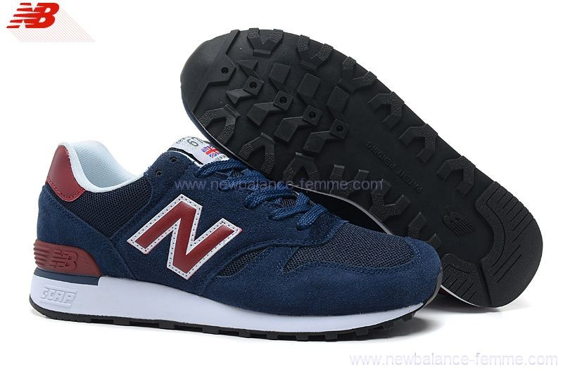 chaussure nb homme prix