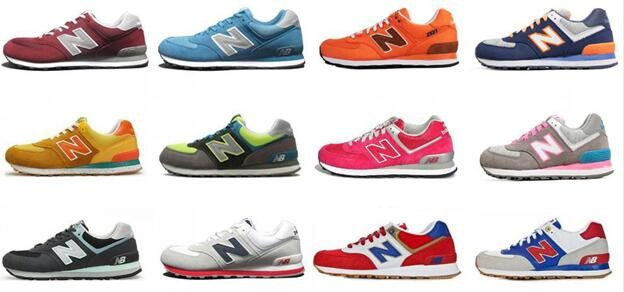new balance homme baskets ville