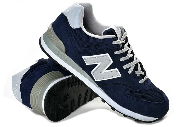New Balance ML574 Marine iMAi4P