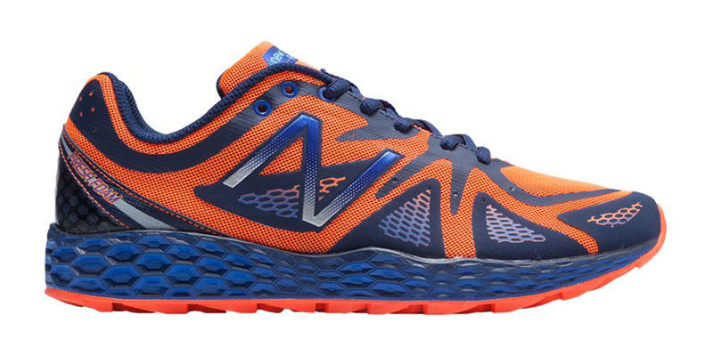 new balance trail homme