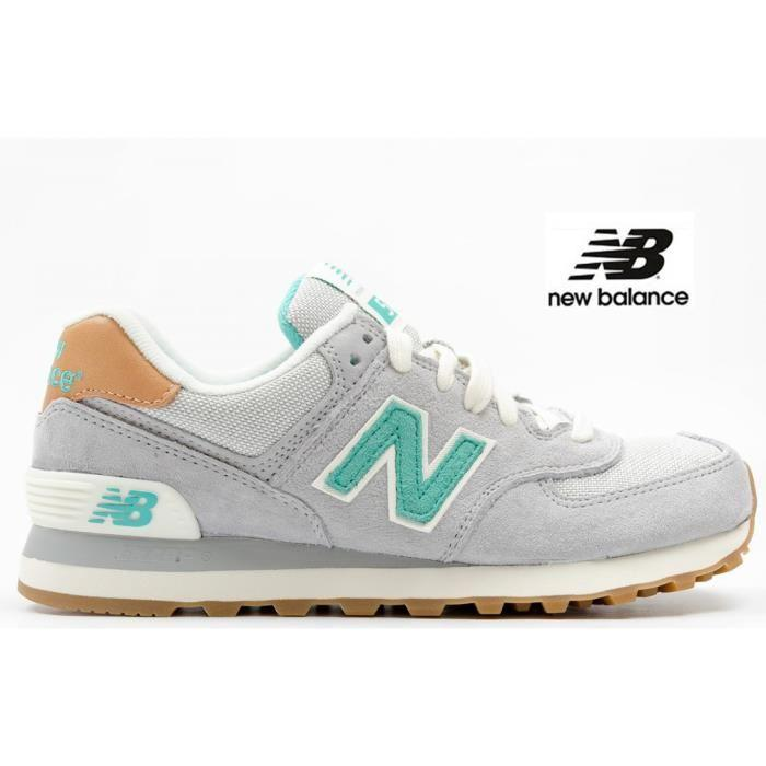 new product 9b596 dc4f3 ... promo code new balance 574 blanche femme 012c8 75a37