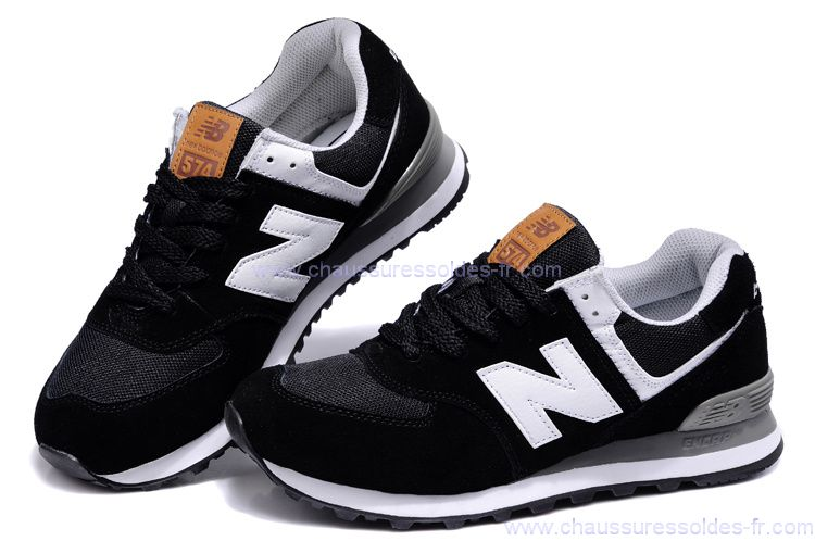 new balance basket noir