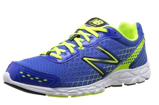 chaussures new balance running homme