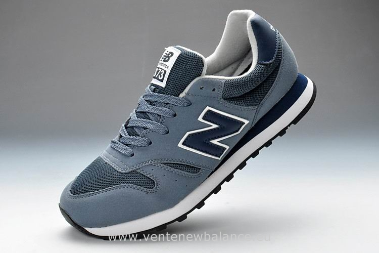 new balance 373 homme pas cher