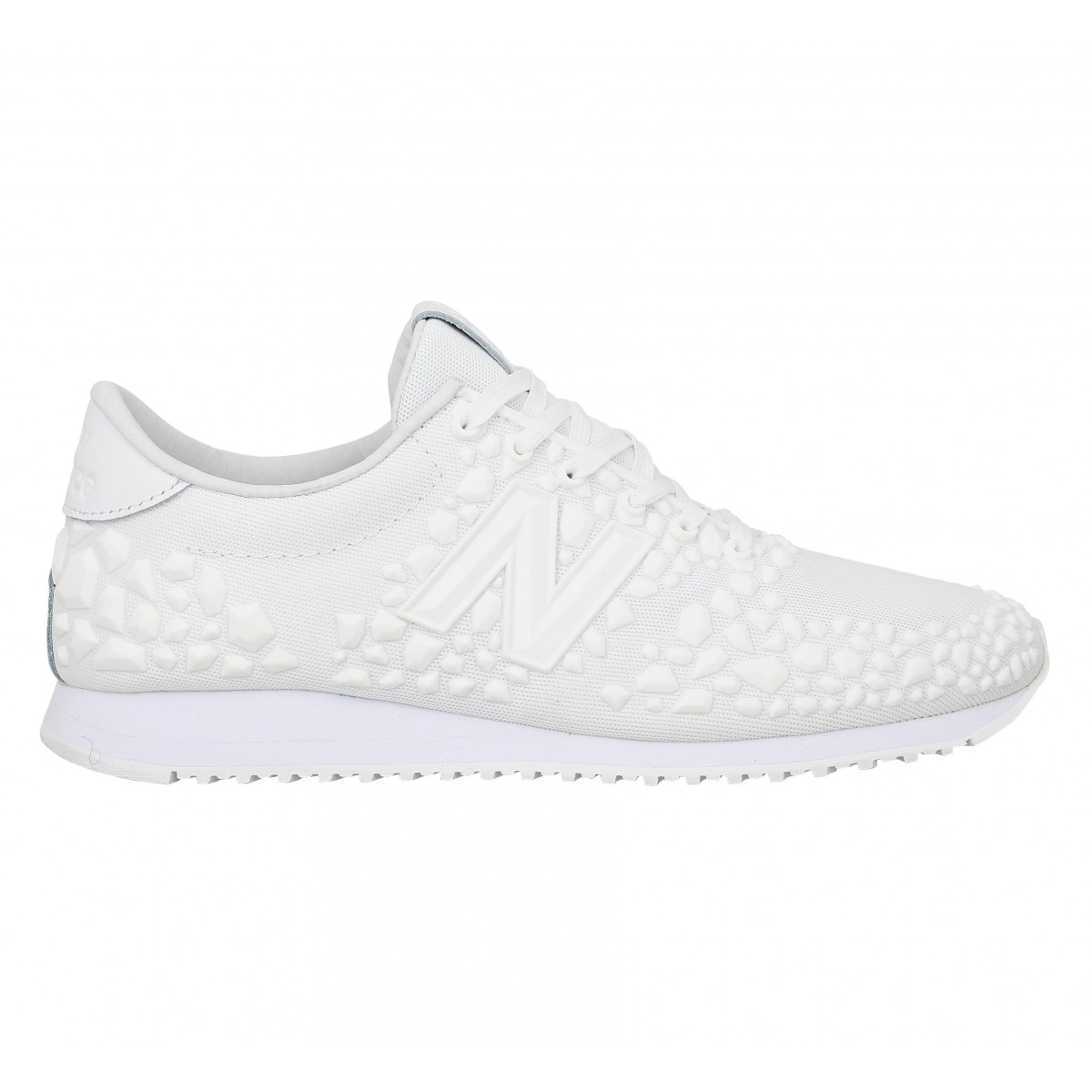new balance blanches femmes