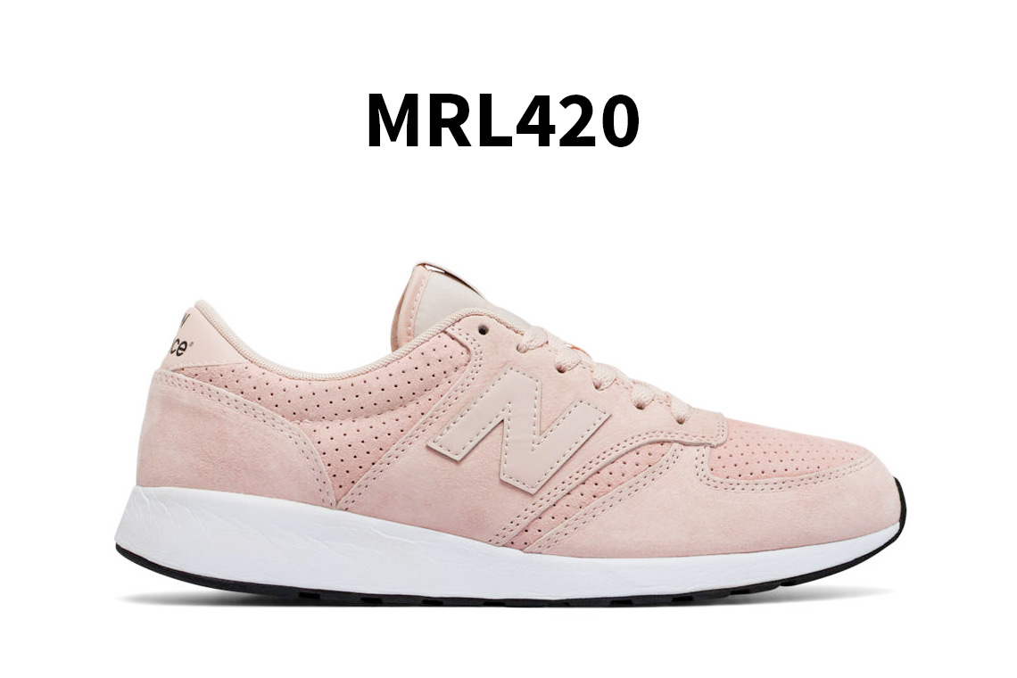 new balance femme nouvelle collection