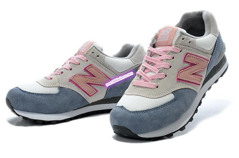 new balance bleue clair 996 fille