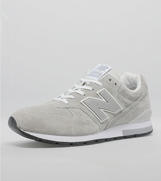 Chaussures New Balance Fashion blanches Fashion homme