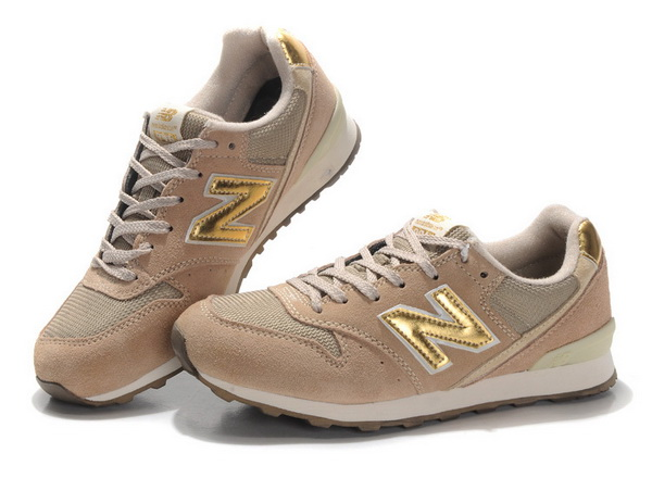 new balance 996 khaki gold