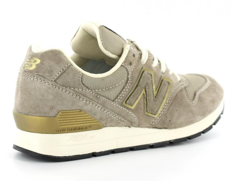 new balance gris or femme