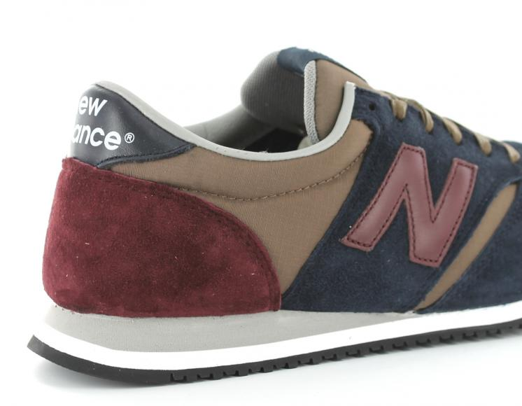 new balance u420 bordeaux bleu